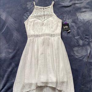 By & By Girls dress